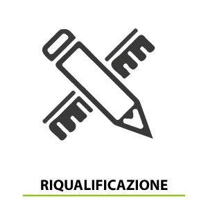 Riqualificazione e Restyling di negozi e aziende - Brescia