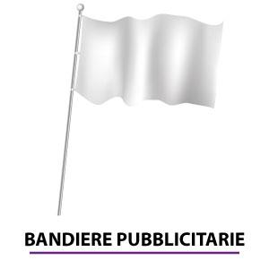 Stampa e installazione di bandiere pubblicitarie - Brescia