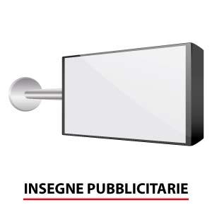 Montaggio e Installazione insegne pubblicitarie - Brescia