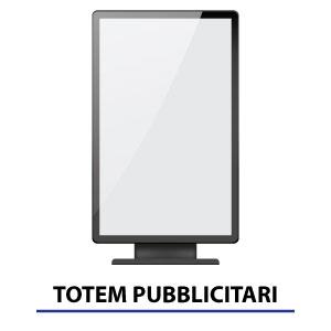 Installazione e montaggio Totem pubblicitari - Brescia