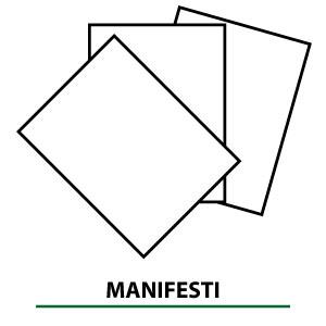 Stampa manifesti - brescia