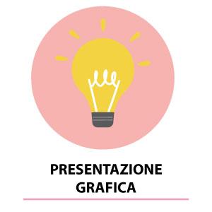 Presentazione grafica nel packaging