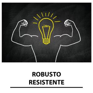 Robusti e resistenti